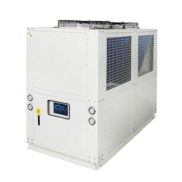 水冷式低温工业冷水机组