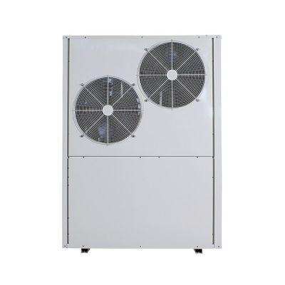 商用循环低温机组案例