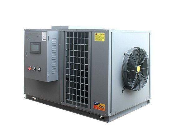 30P冷热双模式整体热泵烘干机